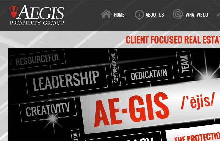 AEGIS Property Management Group