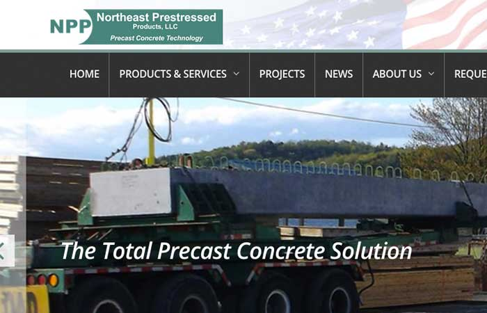 Northeast Prestressed Procucts, LLC